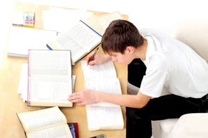 3 Crucial Elements to Getting Good Grades in High School