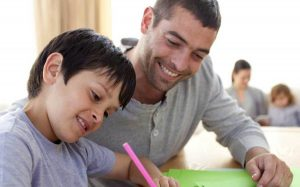 Should parents help you with your homework?