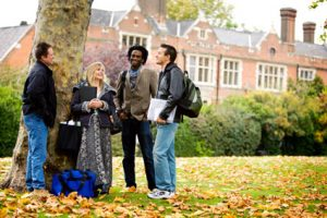 6 People You Need to Meet on College Campus