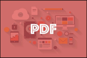 7 PDF Tricks that will Boost Your Productivity