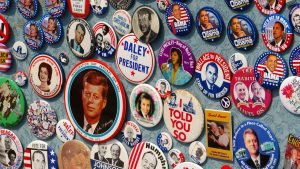 Will Getting Involved in a Political Campaign Affect My Job Prospects?