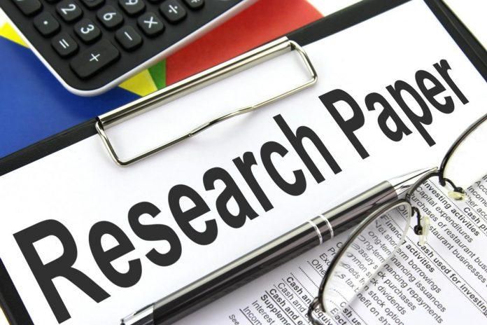 research paper unit high school