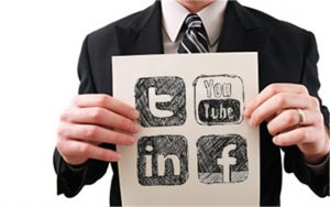 Spend a lot of Time on Social Media, Why Not Turn It Into A Career?
