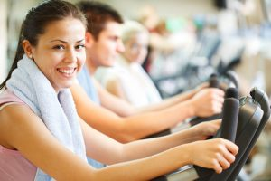 Importance of Keeping Fit While Away at College