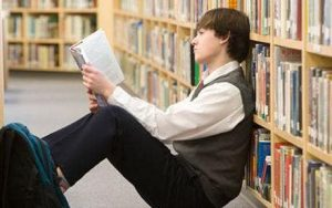 10 Reasons for Reading a Book