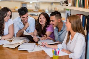 Student Advice on Choosing a College that Fits
