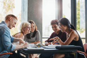 Four Simple Tips for University Students