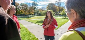 5 Tips for a Perfect Campus Visit
