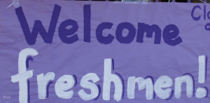 5 Steps to Get Over Your Fear of Freshman Year
