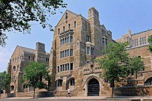 Tips on How to Get into Yale University